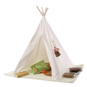 tipi zelt kinderzimmer die 4 topseller neu zelt kaufen. Black Bedroom Furniture Sets. Home Design Ideas