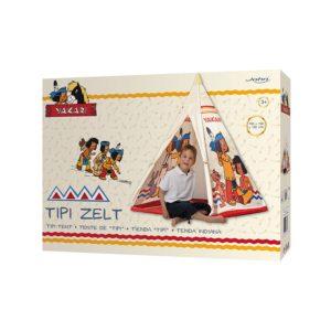 tipi Zelt kinderzimmer 31