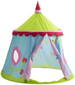 Zelt Kinderzimmer 4