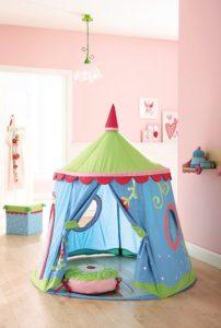 Zelt Kinderzimmer 41