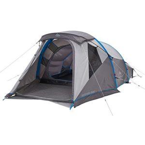 Zelt aufblasbar 2