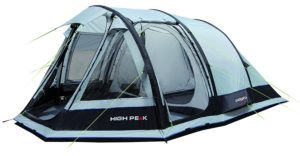 Zelt aufblasbar 4