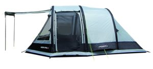 Zelt aufblasbar 42