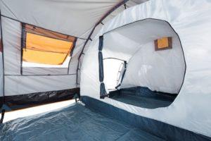 Zelt für 4 Personen 12
