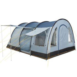 Zelt für 4 Personen 21